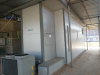 5HF-75B空气能热泵果蔬烘干机